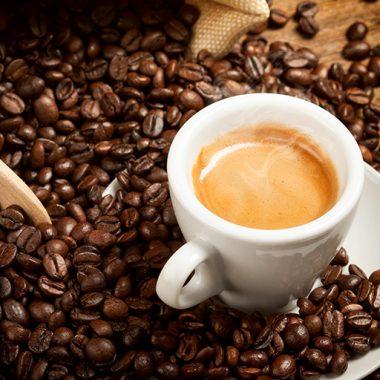 Cà phê - Nhà hàng