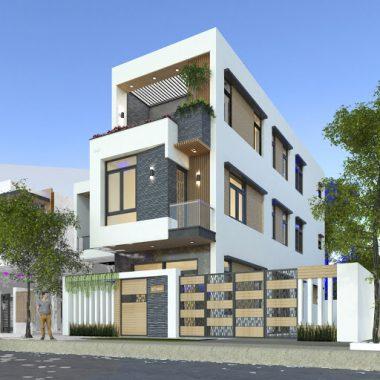 Kiến trúc - Xây dựng